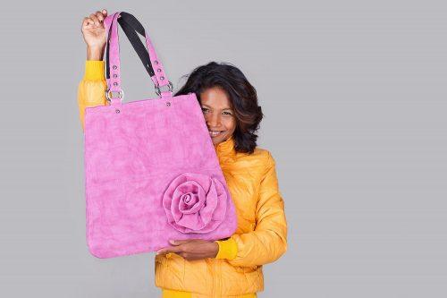 Le Fleuri - Rose - Smateria