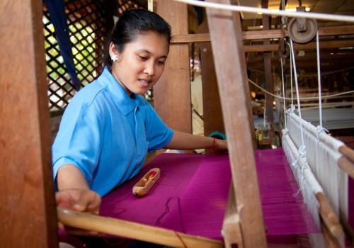 Artisans D'Angkor