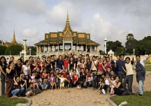 Smateria - Cambodia