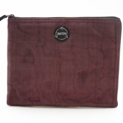 La Pochette Tablette iPad - Bordeaux