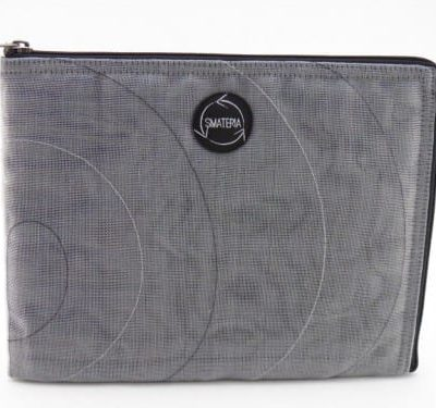 La Pochette Tablette iPad - Gris