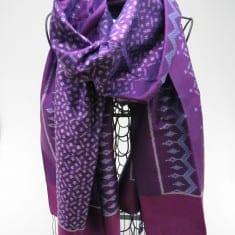 aubergine-violet
