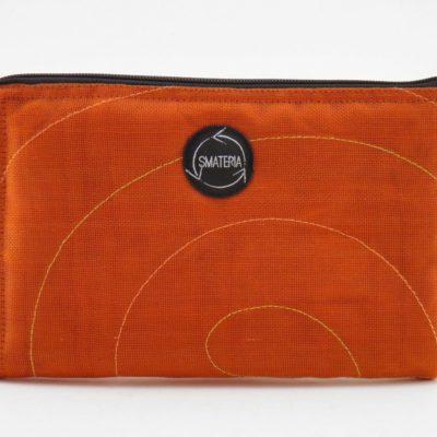 La Pochette Tablette iPad Mini - Orange