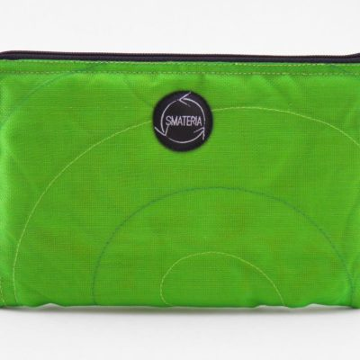 La Pochette Tablette iPad Mini - Vert Pomme