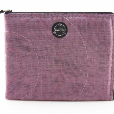La Pochette Tablette iPad - Lilas