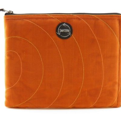 La Pochette Tablette iPad - Orange