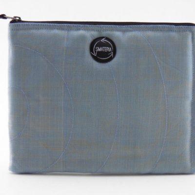 La Pochette Tablette iPad - Bleu pâle