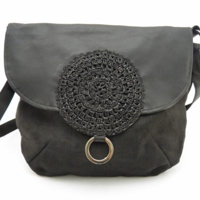 Scratch – Eco-friendly Shoulder Bag