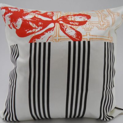 Coussin Animal - verso