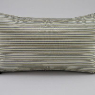 Coussin Charmant - Vanille multicolore - 45x27cm