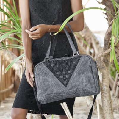 Radius - Eco-friendly Handbag