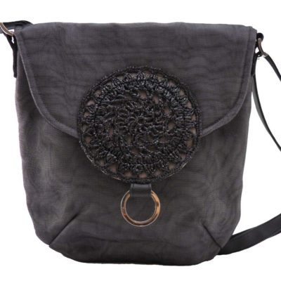 Scratch-net – Eco-friendly Shoulder Bag