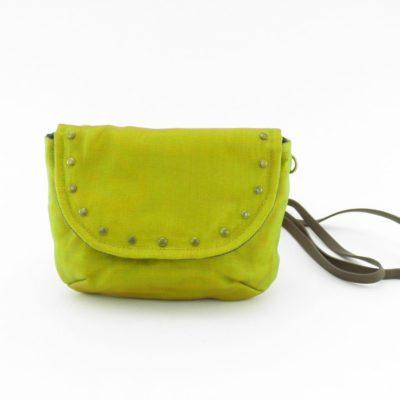 Le Minibag  – Sac Avec Rivets éthique