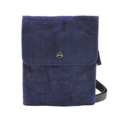 L'Escarcelle Moderne - Sac aux hanches - Bleu marine